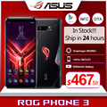 Новая глобальная прошивка Asus ROG 3 5G игровой телефон 6,59