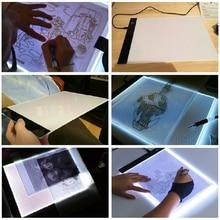 цена New Magic Electronic painting Drawing Board Coloring Doodle Painting Digital Tablets Drawing Board For Kids Toys Birthday Gift онлайн в 2017 году