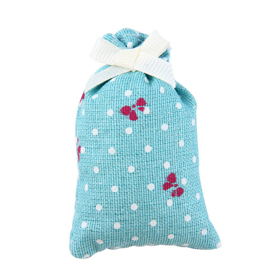 Hot Special Smells Fragrant Scent Room Basket Closet  Smell Clean Air Bag Sachet 1pc