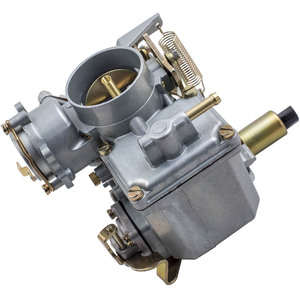 Image 5 - คาร์บูเรเตอร์ Carb 113129029A สำหรับ VW BEETLE 1600cc 30/31 PICT 3 Single Port Manifold 113 129 031 113 129 029A