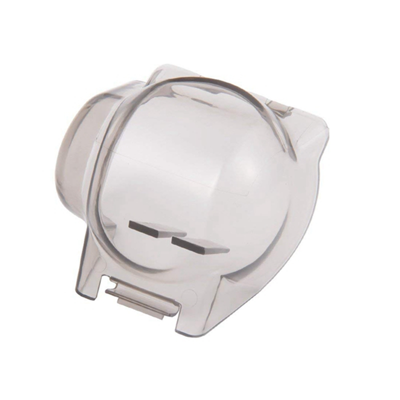 Горячий 3c-для DJI Mavic Pro / Platinum Gimbal замок для камеры защита для транспортировки фиксированная крышка объектива аксессуары (прозрачный серый)