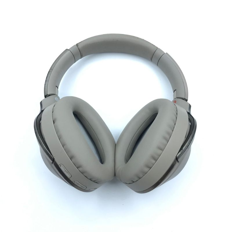 Soft Protein Leather Earpads Replacement Ear Pads Ear Cushion For SONY <font><b>MDR</b></font>-<font><b>1000X</b></font> <font><b>MDR</b></font> <font><b>1000X</b></font> WH-1000XM2 Headphones R9UA image