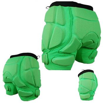 360 stopni Protector odporny na wstrząsy wyposażeniem ochronnym rolka do motocykla jazda na łyżwach BMX MX DH anty spadające szorty narciarstwo Hip PA tanie i dobre opinie FORCECROSS Mężczyźni Poliester i bawełna