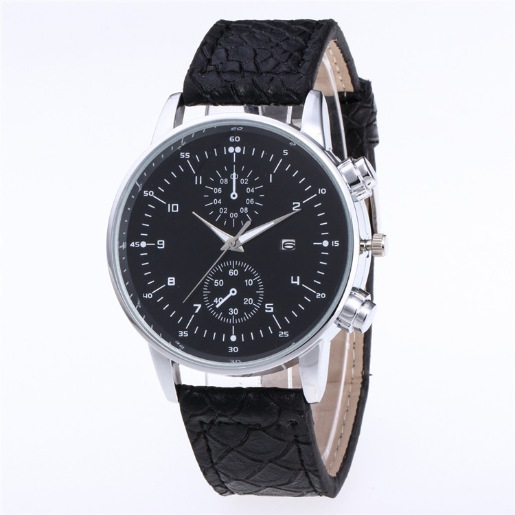 2020 promoção minimalista moda cinto relógio multicolorido