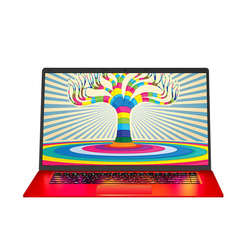 Ноутбук 15,6 дюймов Windows 10 Система Intel четырехъядерный процессор 1920*1080P Full HD 8 Гб Ram + 128 ГБ 256 ГБ 360 гб 720 ГБ SSD ноутбук компьютер