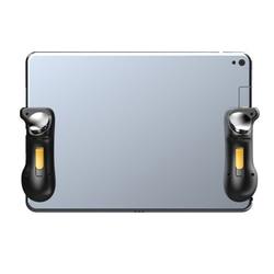 Триггерный контроллер для PUBG, емкость L1R1, кнопка прицеливания, геймпад, джойстик для планшета, телефона, FPS, игровой триггер, аксессуары, джой...