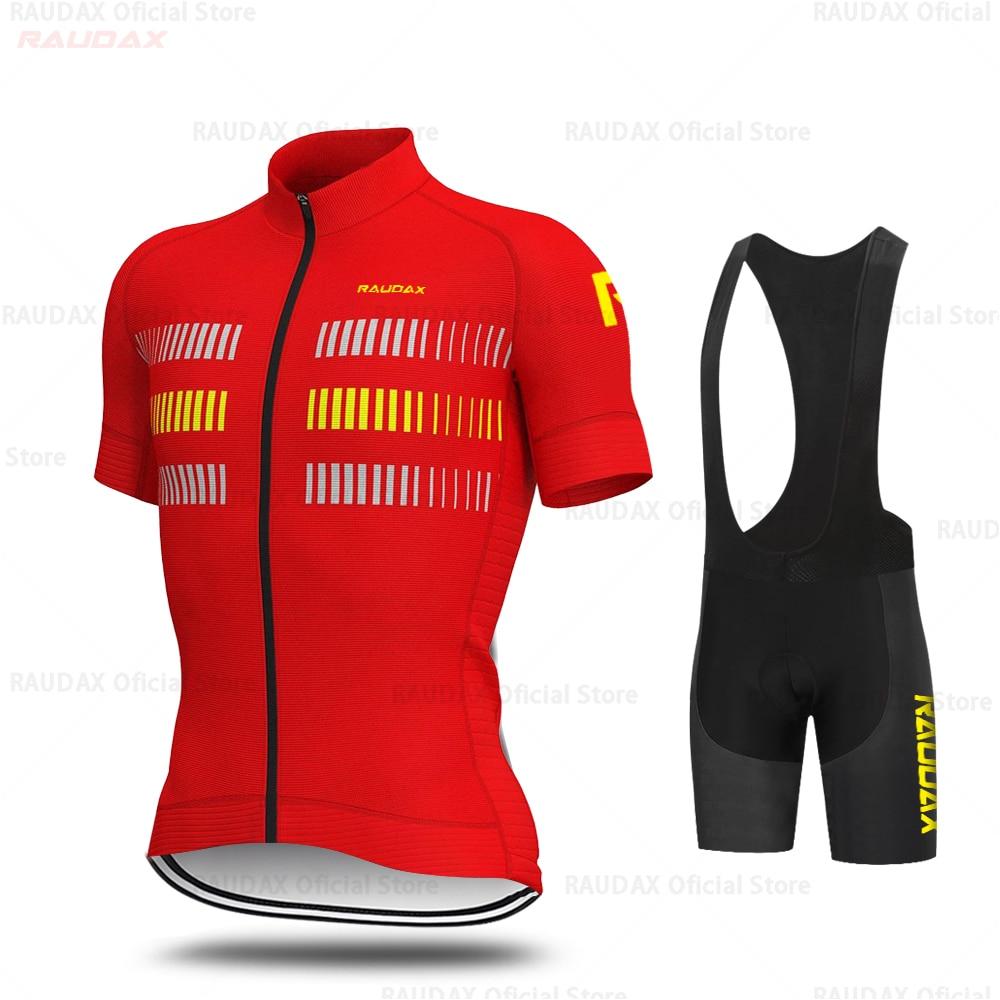 2019 mens team cycling jersey bib shorts sets cycling jerseys cycling bib shorts