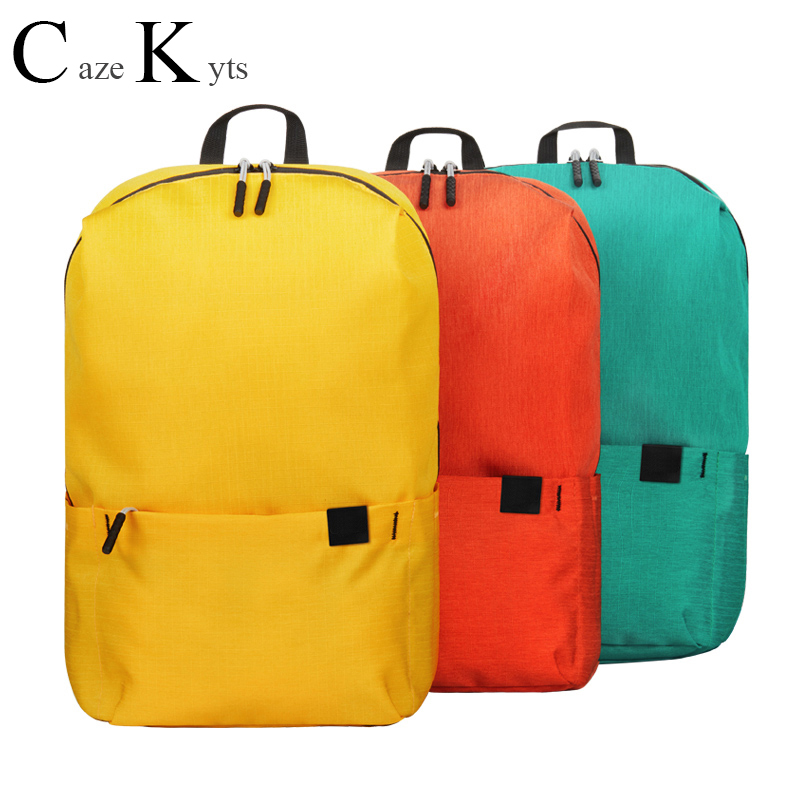 New Backpack Women Travel Bagpack Shoulder Bag Cute Girl Waterproof Multi-pocket Bags Daily Student Sports Bag Laptop Backbag