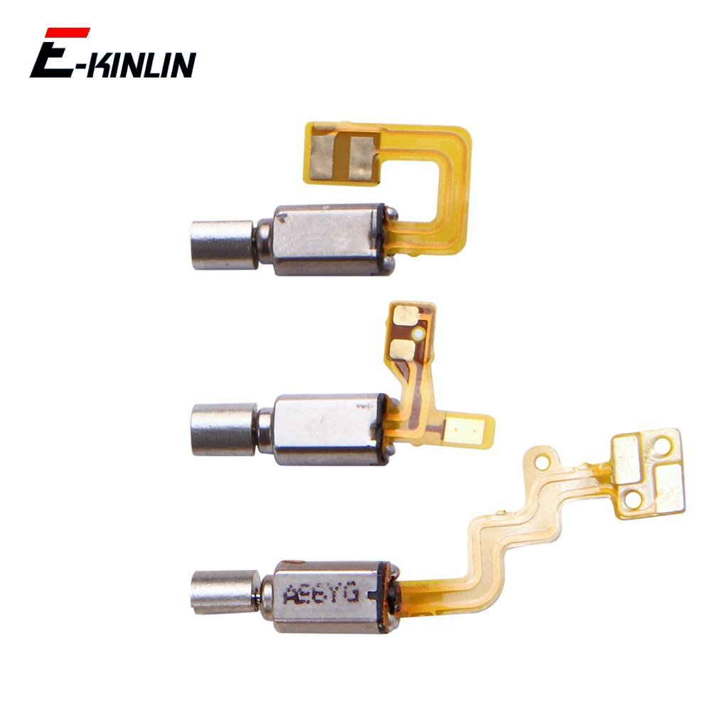Vibrator Vibration Motor Flex Cable Spare Parts For XiaoMi PocoPhone Poco F1 Mi A2 A1 Note 10 9 8 6 Lite Pro SE