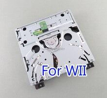 OCGAME 10 шт./лот, высококачественный оригинальный dvd привод D3 для Wii, DVD привод Rom D3 2 D4, запасная часть для ремонта dhl