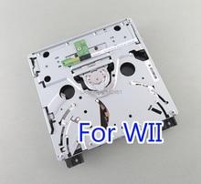 Unidad de dvd D3 original de buena calidad OCGAME 10 unids/lote para Wii DVD drive Rom D3 2 D4, pieza de reparación de repuesto por dhl