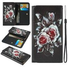 For Huawei Y7 Prime Enjoy 6 G9 Plus GR5 2017 Honor 5C 5A V8 Play 5 6C Enjoy 6s 6X 8 Magic Maimang 5 Wallet Cover Phone Case goowiiz золото huawei enjoy 5