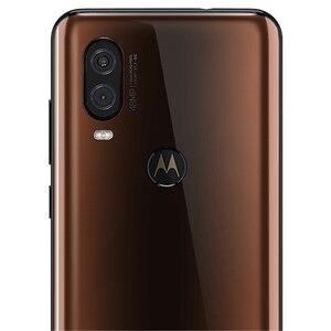 Image 3 - Смартфон Motorola Moto P50 глобальной прошивки, экран 6,34 дюйма 2520x1080, 6 ГБ 128 ГБ, NFC сканер отпечатка пальца, 48 МП, 25 МП, 3500 мАч, мобильный телефон на базе Android 9