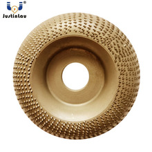 Disc-Angle-Grinder Sanding-Carving JUSTINLAU Grinding-Wheel Coating Rotary Carbide Tungsten