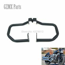 Motorcycle Engine Guard Highway Crash Bar bumper For Indian Scout 2015 2016 2017 2018 Scout Sixty 2016 2017 2018