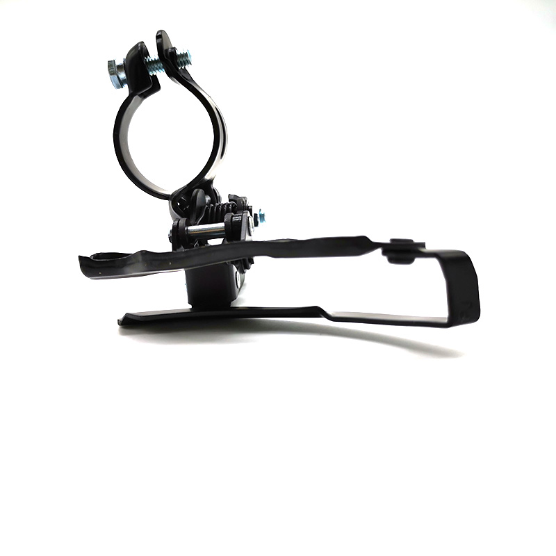 Shimano Tourney FD-TZ500 6//7 Speed MTB Bike Front Derailleur Top-Pull//Down Pull