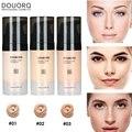 Мягкая Матовая жидкая основа для макияжа, полное покрытие, водостойкий, меняющий цвет, консилер, макияж, матовый тон лица
