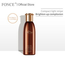 Fonce Korean Face Toner 120ml Lifting Tightening Firming Serum Hyaluronic acid Anti Aging Moisturizing Oil control Shrink pores
