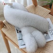 free shipping women clothing collar accessories fashion fur fox scarves 100% real fox fur collar square fur scarfs