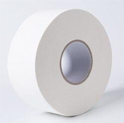 Produktion Holz Zellstoff Jumbo Rolle Tissue Wc Papier Handtücher 12 Volumen Große Platte Rolle Papier 700G Papier Handtuch Großhandel wc Pa