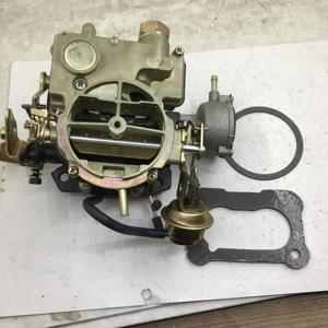 Carburador SherryBerg para Volvo OMC Penta remplaza Rochester 2 barril carburador marino carburador 2bb nuevo carburador
