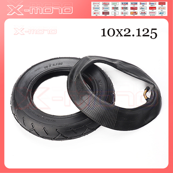 10 #215 2 125 skuter elektryczny równoważenie Hoverboard self Smart Balance Tire 10 cali opona z dętka tanie i dobre opinie X-motocycle Trader CN (pochodzenie) 25 5cm Rubber Opony 0 55kg 10x2 125