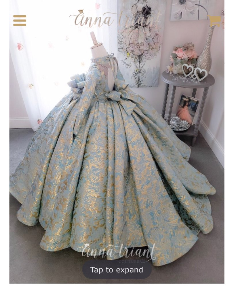 Vintage Ball Gown 2020 New Flower Girls Dresses Long Sleeve Appliqued Beads Girl Pageant Dress Big Bow Kids Prom Dress