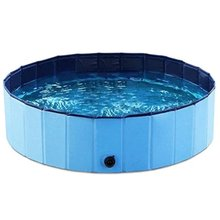Portable paw pool  Summer Dog Swimming Pool Foldable Pet Bath Pool Portable Dog Cleaner Bathtub Bathing Tub Pool new mens boxers thermal underwear sets compression sweat quick drying thermo underwear men clothing long johns kits