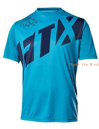 2020 Trek Cycling Jersey New Cycling Jersey Maillot Fox Mtb Downhill Shirt Short Sleeve Outdoor Ciclismo Quick Dry Clothes Men