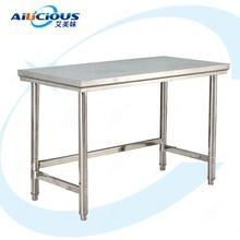 WT900/1200 900 мм 1200 мм стол для работы на кухне стол из нержавеющей стали 200 кг нагрузка beaing