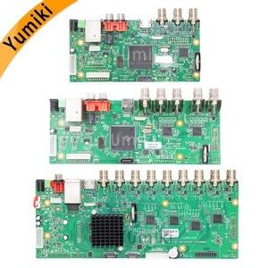 Image 3 - 5 in 1 4CH/8CH/16CH AHD DVR Surveillance Security CCTV Recorder DVR 1080N Hybrid DVR Board For Analog AHD CVI TVI IP