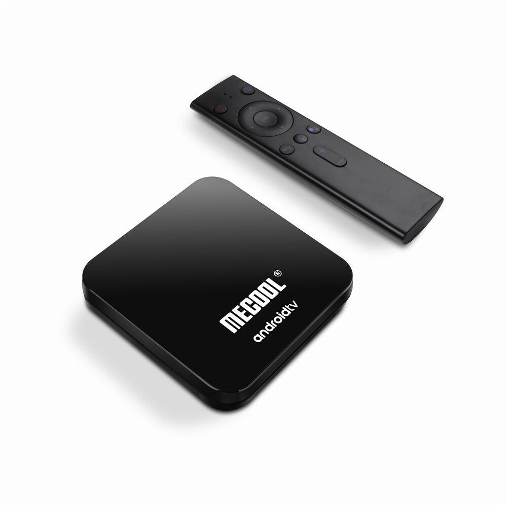 Image 5 - KM9 pro Android 9.0 TV box avec USA UK Europe arabe Canada IPTV abonnement pologne grèce albanie suisse thaïlande VietnamDécodeurs TV   -