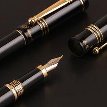 Ручка перьевая металлическая 05 мм 10