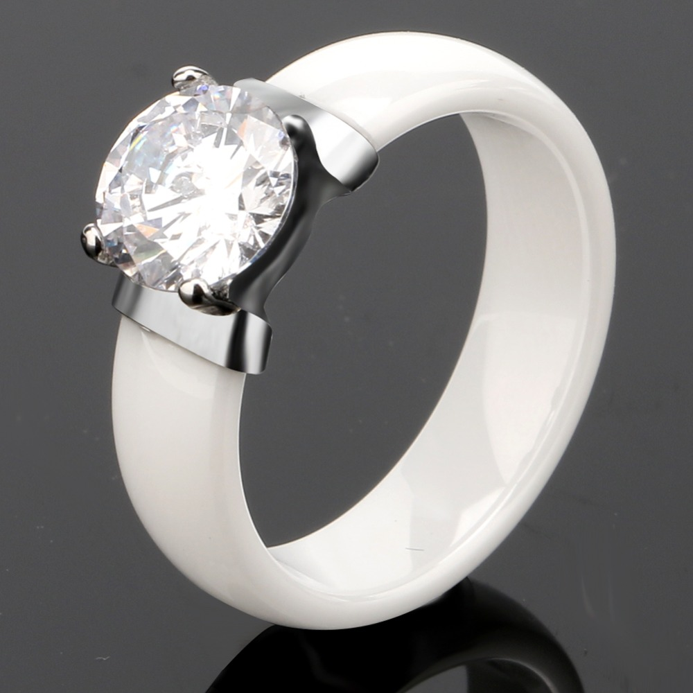 big rings for women