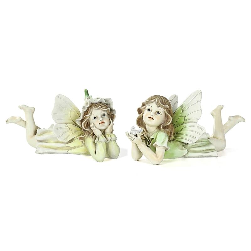 House Decor Fairy Garden Supplies, Fairy Garden Statues Canada