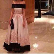 Myyble Новое поступление атласное кружевное вечернее платье