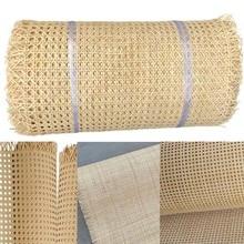 1-3 метра, натуральный индонезийский ротанговый рулон, материал, плетеная тростниковая тесьма, домашняя мебель, стул, стол, потолочный шкаф, у...