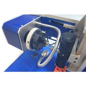 Image 3 - High Precision Computer Control Inside Outside Ring Bracelet Engraver Engraving Machine