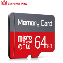 Promotion High speed Mini SD Card 8GB 16GB 32GB 64GB 128GB Class 10 SDHC SDXC  Memoria Card Transflash TF cards map