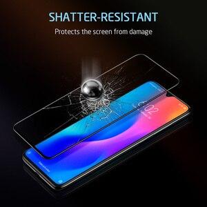 Image 3 - ESR 2pcs/lot Screen Prorector for Xiaomi mi 9 pro Tempered Glass 3D Full Cover Phone Film Protective Glass for Xiaomi mi CC9e