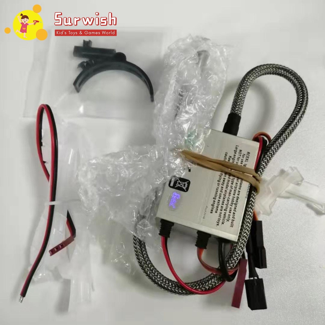 CDI For TOYAN FS-S100 Gasoline Version Kit With High Quality