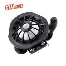 1PCS Car Tweeter Ceramic Vibrator 6OHM 20W Desktop Treble For MM-1 Protable speaker