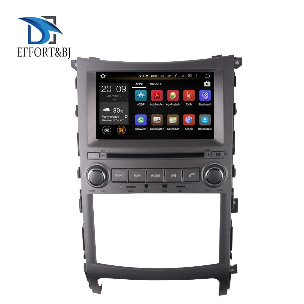 Octa Core Android 9.0 Ram 4G Car DVD Radio for HYUNDAI VERACRUZ/IX55 2006 2017 Car GPS Navigation with Video Multimedia player Car Multimedia Player     - title=