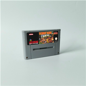 Image 4 - Donkeyประเทศ 1 2 DiddyของKong Quest 3 Dixie Kongคู่ปัญหา! การแข่งขัน เกมRPGการ์ดEURรุ่นประหยัดแบตเตอรี่
