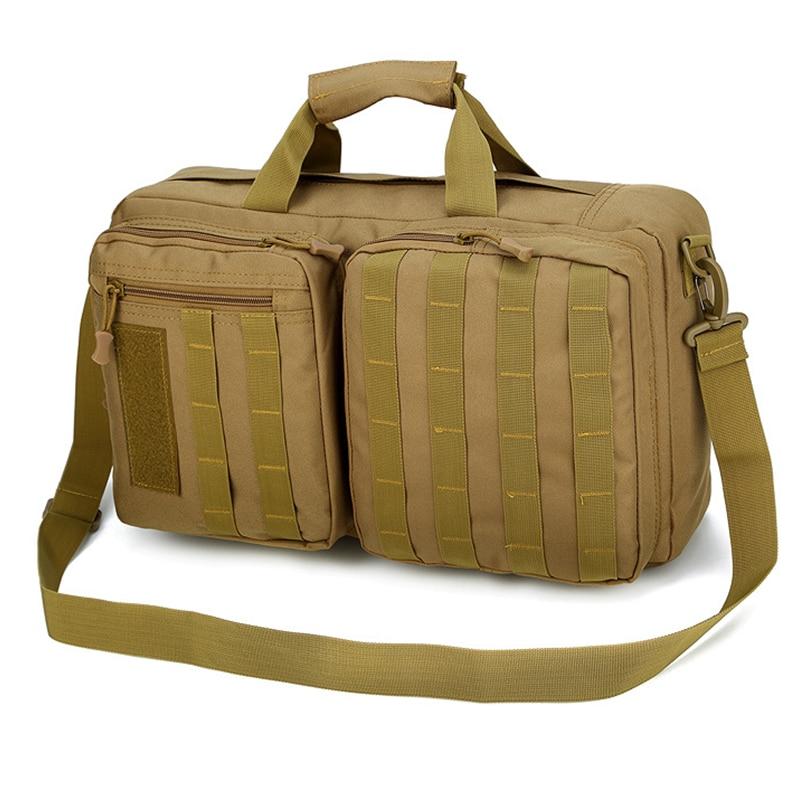 sacos de camuflagem militar do exercito mochila de trekking mochila molle tatico saco do portatil camping