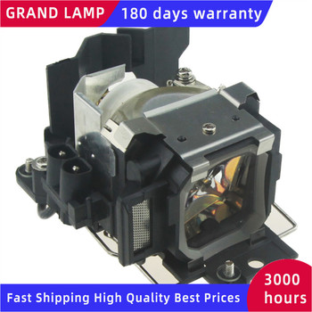 LMP-C163 Replacement Projector Lamp for SONY VPL-EX3 / VPL-EX4 / VPL-ES3 / VPL-ES4 / VPL-CS20 / VPL-CS20A With Housing Happybate lmp p201 projector lamp with housing for sony vpl vw12ht vpl vw11ht vpl px21 vpl px31 px32
