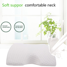 Парная подушка для прививания спящего использования Подушка для сна против давления рук с постоянным отскоком для снятия шейного давления многофункциональная память