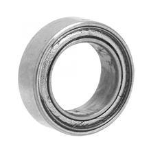 10Pcs/set MR Type Double-sided Sealing Ball Bearings Deep Groove Steel Bearings linear bearings цены