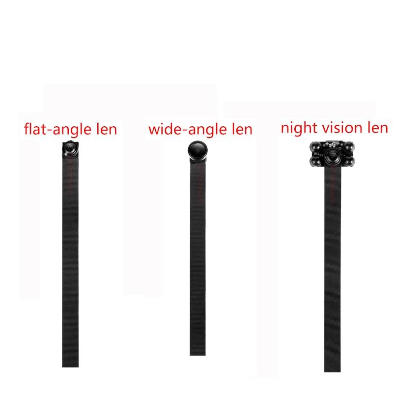 Night vision len