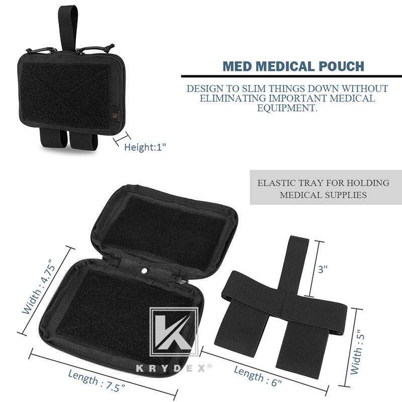estilo emt trauma kit transportadora ifak torniquete 05